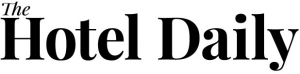 The Hotel Daily - logo